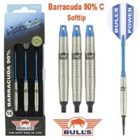 Bull's 90% - Barracuda C 18 g ST.