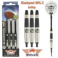 Bull's 90% - Blackpool C 18 g ST.