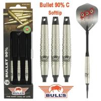 Bull's 90% - Bullet C 18 g ST.