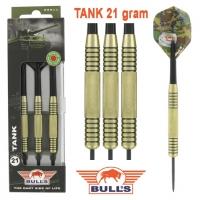 Bull's Nickel Silver - Tank 21 g