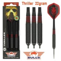 Bull's Brass - Thriller 22 g