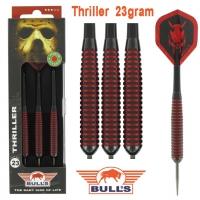 Bull's Brass - Thriller 23 g