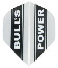 Bull's One Colour Powerflite - Power Black