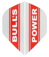 Bull's One Colour Powerflite - Power Red