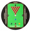 Bull's Game Dartboard Snooker