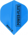 Bull's One Colour Powerflite - Solid Blue