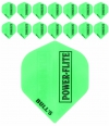 Bull's One Colour Powerflite - Solid Green