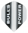 Bull's One Colour Powerflite - Power Black