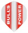 Bull's One Colour Powerflite - Power Red